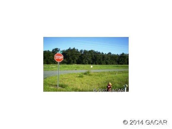240 SW Poe Springs Road, High Springs, FL 32643 (MLS #408629) :: Bosshardt Realty