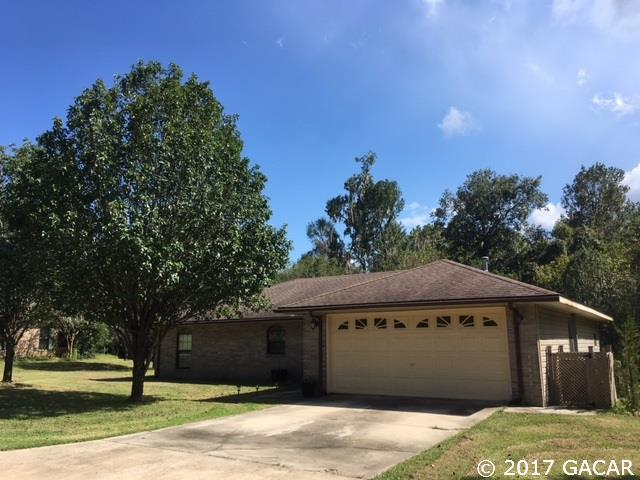 10117 NW 8th Avenue, Gainesville, FL 32607 (MLS #408659) :: Thomas Group Realty