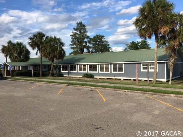 315 N Lake Avenue, Lake Butler, FL 32054 (MLS #408693) :: Thomas Group Realty