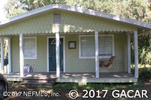 14352 SW 75th Avenue, Starke, FL 32091 (MLS #409151) :: Thomas Group Realty