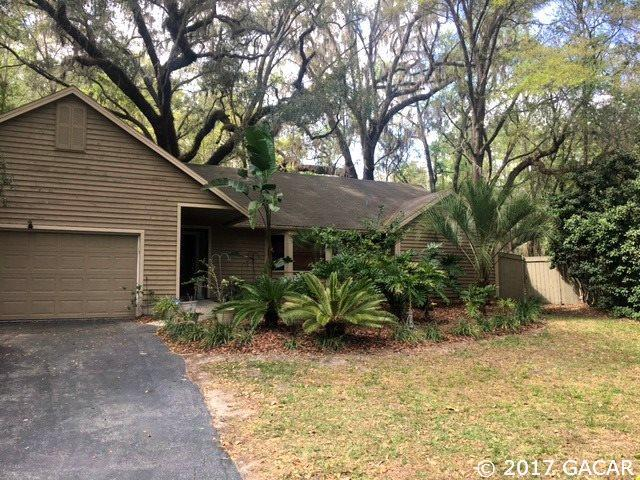 8232 SW 47th Road, Gainesville, FL 32608 (MLS #409247) :: Pepine Realty