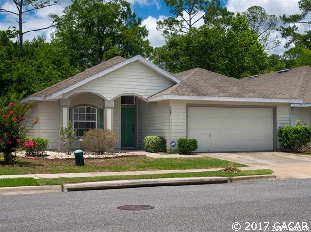 5158 NW 22nd Drive, Gainesville, FL 32605 (MLS #409248) :: Bosshardt Realty