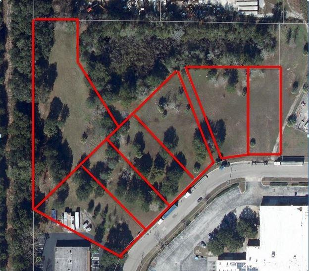 000 NE 1st Boulevard, Gainesville, FL 32609 (MLS #409326) :: Florida Homes Realty & Mortgage