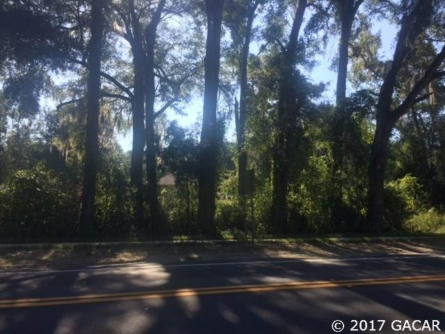Lot 1 Spring Hill Estates, High Springs, FL 32615 (MLS #409363) :: Florida Homes Realty & Mortgage
