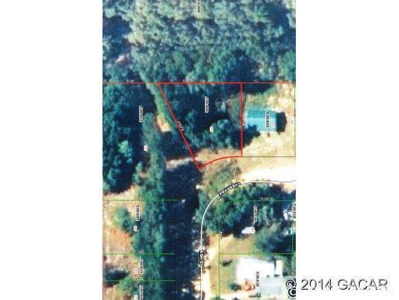 157 Cherry Avenue, Hawthorne, FL 32640 (MLS #409769) :: Florida Homes Realty & Mortgage