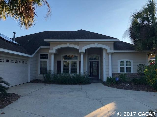 8443 SW 14TH Lane, Gainesville, FL 32607 (MLS #409947) :: Thomas Group Realty