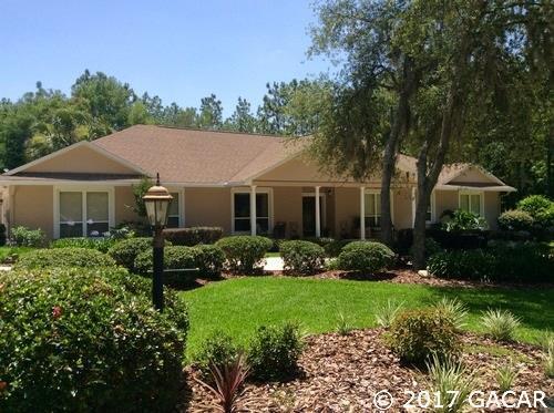 5549 SE 4th Avenue, Keystone Heights, FL 32656 (MLS #410002) :: Thomas Group Realty