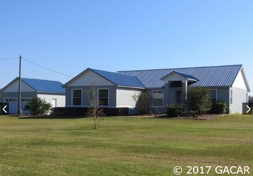 10900 SE County Rd 319, Trenton, FL 32693 (MLS #410125) :: Florida Homes Realty & Mortgage