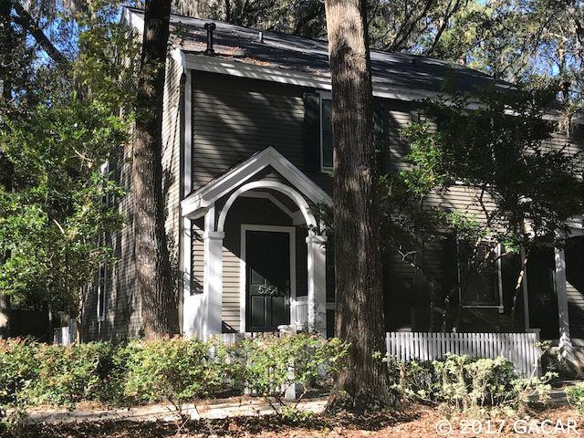 5254 SW 92 Court, Gainesville, FL 32608 (MLS #410237) :: Pepine Realty