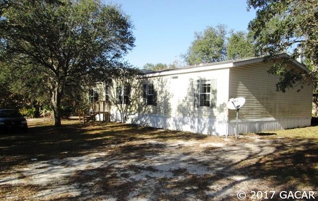 12431 NE 86th Street, Bronson, FL 32621 (MLS #410306) :: Thomas Group Realty