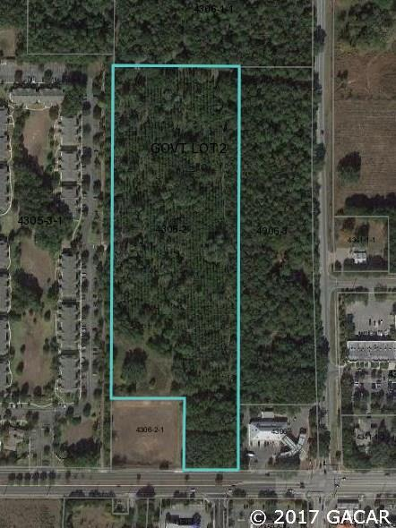 113 NW 145 Terrace, Newberry, FL 32669 (MLS #410345) :: OurTown Group