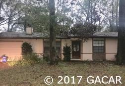 4227 NW 20th Terrace, Gainesville, FL 32605 (MLS #410358) :: Thomas Group Realty