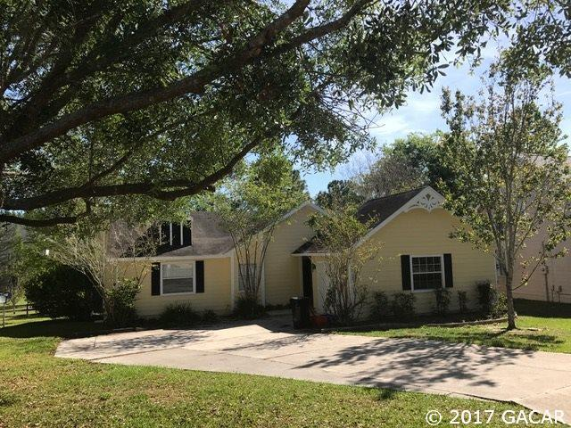 3717 NW 84 Drive, Gainesville, FL 32606 (MLS #410637) :: Florida Homes Realty & Mortgage