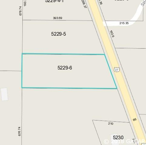 00 SW Highway 41, Archer, FL 32618 (MLS #410917) :: Florida Homes Realty & Mortgage