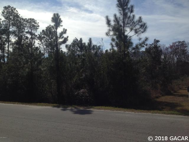 TBD NW 180th Way, Starke, FL 32091 (MLS #410949) :: OurTown Group