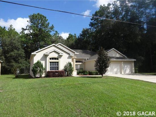 167 E Imree Lane, Dunnellon, FL 34434 (MLS #411227) :: Pepine Realty