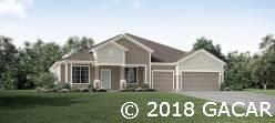 5412 SW 215th Terrace, Newberry, FL 32669 (MLS #411312) :: Thomas Group Realty