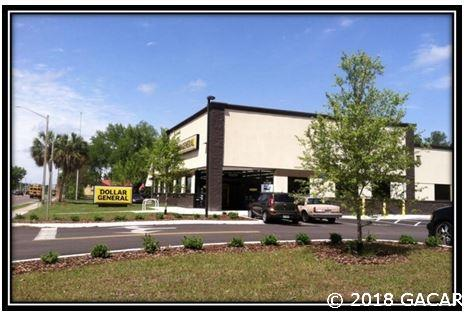 710 Reid Street, Palatka, FL 32177 (MLS #411682) :: Thomas Group Realty