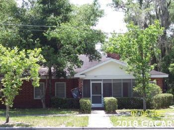 107 NE 9th Street, Gainesville, FL 32601 (MLS #411683) :: Abraham Agape Group