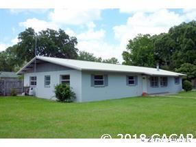 22526 SE 62nd Avenue, Hawthorne, FL 32640 (MLS #411834) :: Florida Homes Realty & Mortgage