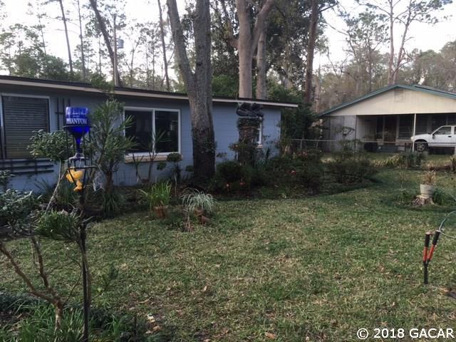 24 NE 43rd Terrace, Gainesville, FL 32641 (MLS #411900) :: Abraham Agape Group