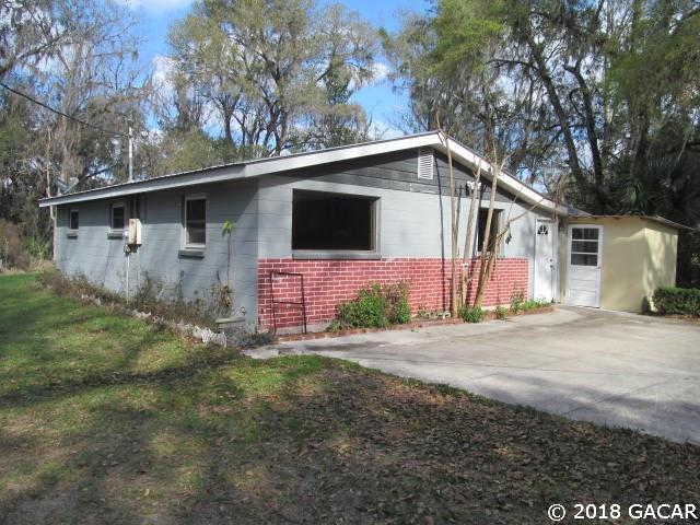12221 S Us Highway 441, Micanopy, FL 32667 (MLS #412045) :: Pepine Realty