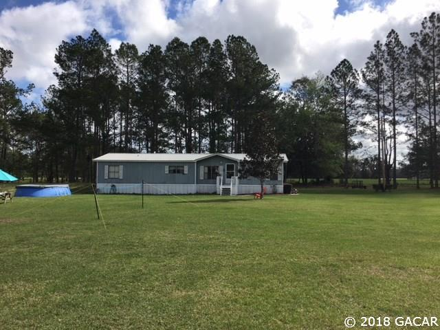 6712 NW 255th Place, Alachua County, FL 32615 (MLS #412066) :: Thomas Group Realty