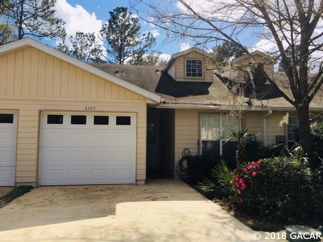 6405 NW 106 Place, Alachua, FL 32615 (MLS #412192) :: Thomas Group Realty