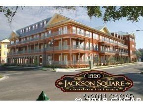 1320 NW 3rd Ave Apt 304 #304, Gainesville, FL 32603 (MLS #412564) :: Bosshardt Realty