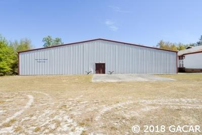 304 S Cr 21 Road, Hawthorne, FL 32640 (MLS #412652) :: Abraham Agape Group