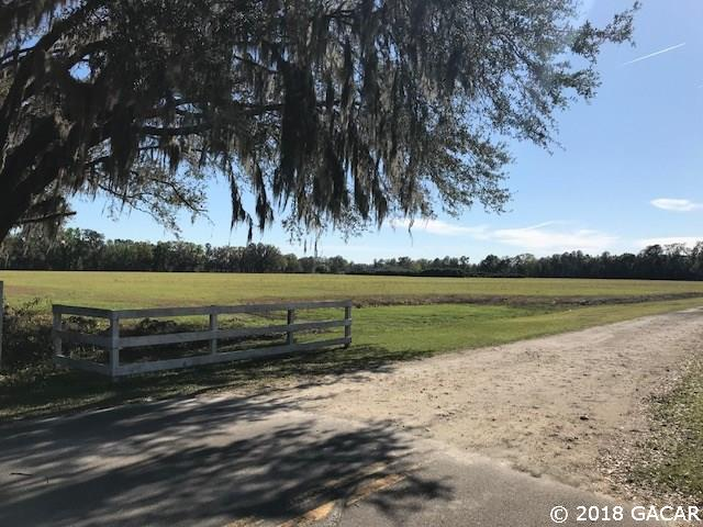 00 NW 147th Lane, Gainesville, FL 32653 (MLS #412732) :: Bosshardt Realty