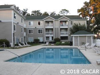 4000 SW 23rd Street 6-106, Gainesville, FL 32608 (MLS #412888) :: Florida Homes Realty & Mortgage