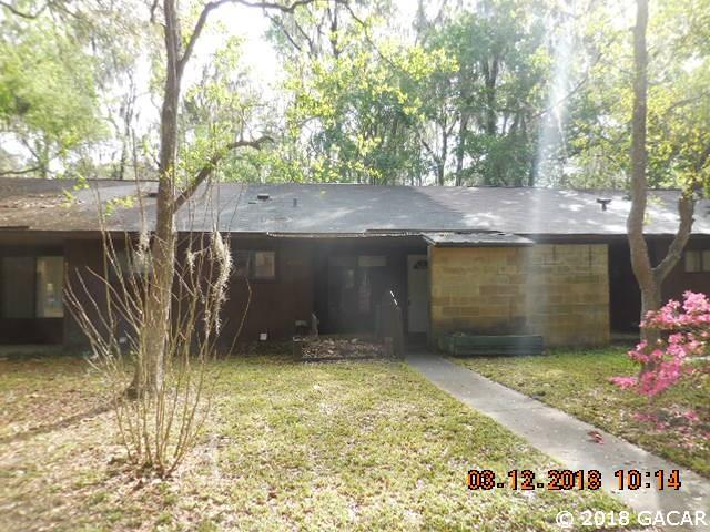 4703 SW 67th Terrace, Gainesville, FL 32608 (MLS #412904) :: Pepine Realty