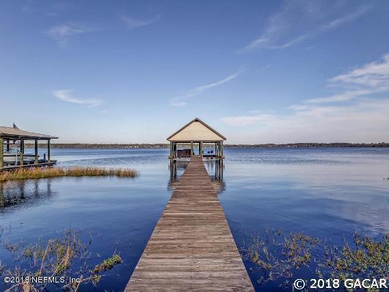 204 Lake Drive, Florahome, FL 32140 (MLS #412994) :: Florida Homes Realty & Mortgage