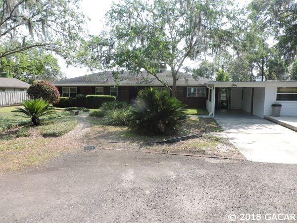 3901 State Road 21, Keystone Heights, FL 32656 (MLS #413039) :: Florida Homes Realty & Mortgage