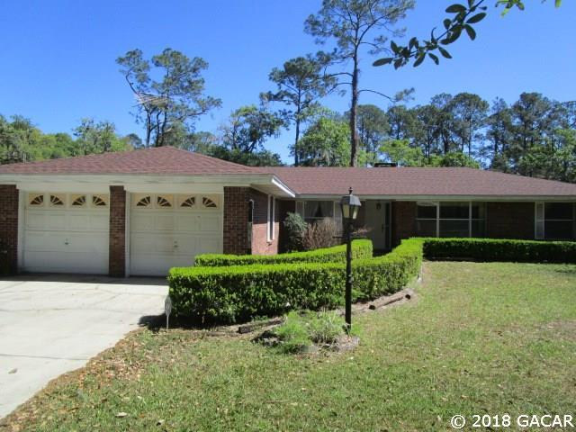6119 West Boulevard, Melrose, FL 32666 (MLS #413057) :: OurTown Group