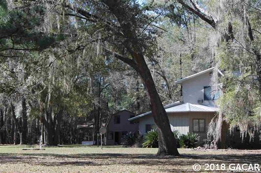 2178 (3P) NW 177th Avenue, Gainesville, FL 32609 (MLS #413066) :: Florida Homes Realty & Mortgage