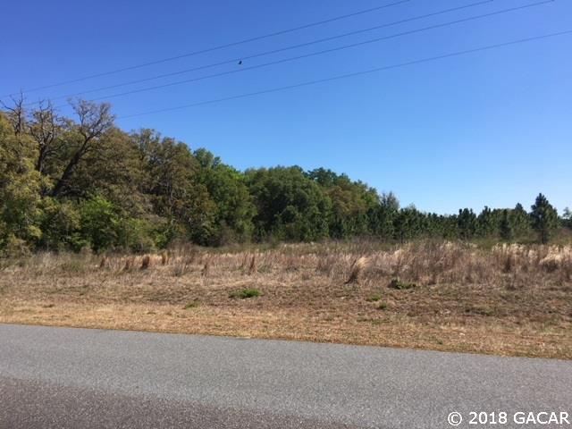 10572 SW 96TH Lane, Gainesville, FL 32608 (MLS #413115) :: Bosshardt Realty