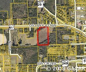 6661 Hway 441, Jasper, FL 32052 (MLS #413133) :: Florida Homes Realty & Mortgage