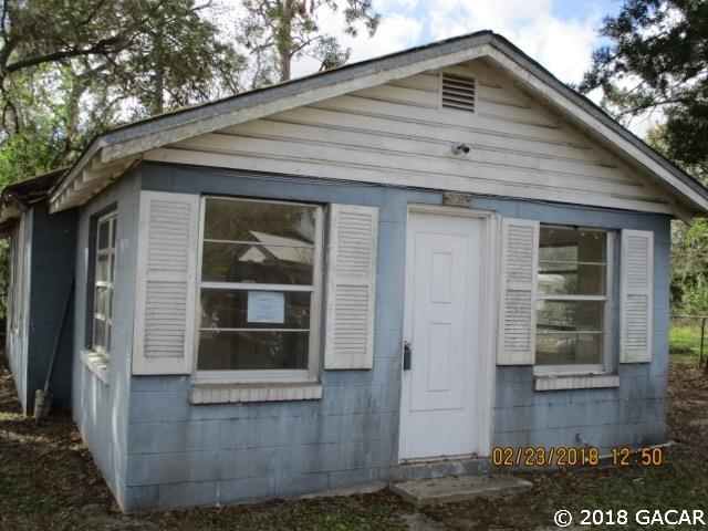 2011 NE 9 Place, Gainesville, FL 32641 (MLS #413324) :: Thomas Group Realty