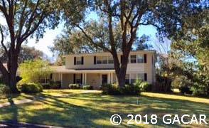 6904 SW 35th Way, Gainesville, FL 32608 (MLS #413328) :: Florida Homes Realty & Mortgage
