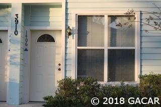 3910 SW 20th Avenue #1406, Gainesville, FL 32607 (MLS #413530) :: Pepine Realty