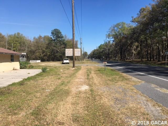 10025 Us Highway 90, Lake City, FL 32055 (MLS #413533) :: Bosshardt Realty