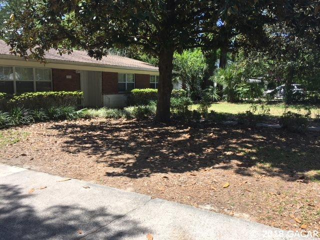 3455 NW 8th Avenue, Gainesville, FL 32605 (MLS #413784) :: Bosshardt Realty
