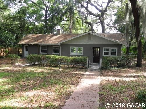 25 SE Forest St, Keystone Heights, FL 32656 (MLS #413791) :: Thomas Group Realty