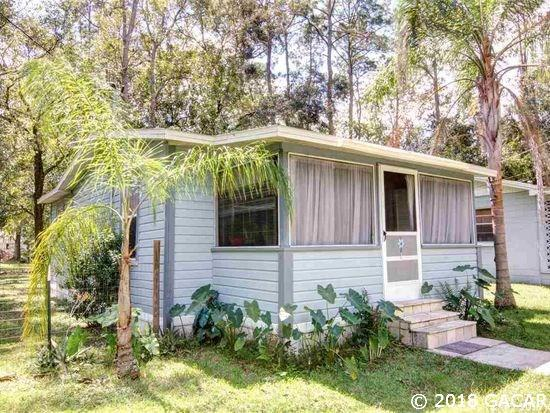 2115 NE 4th Avenue, Gainesville, FL 32641 (MLS #413958) :: Bosshardt Realty
