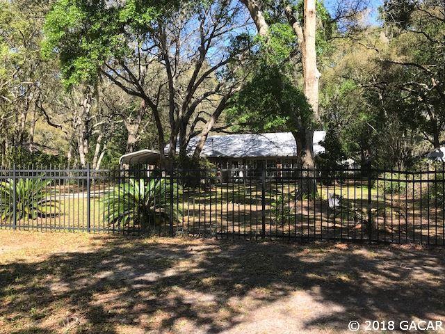 8669 Ridge Road, Melrose, FL 32666 (MLS #414060) :: Bosshardt Realty