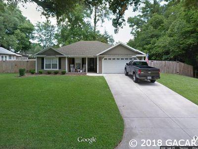 14410 NW 144th Place, Alachua, FL 32615 (MLS #414061) :: Bosshardt Realty
