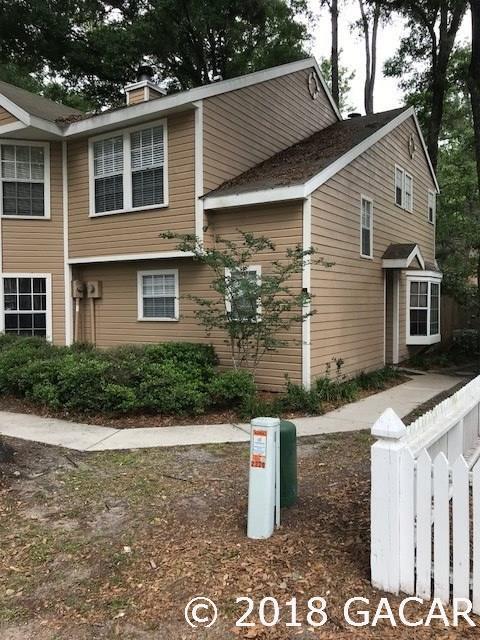 2226 SW 73 Terrace, Gainesville, FL 32607 (MLS #414164) :: Pepine Realty