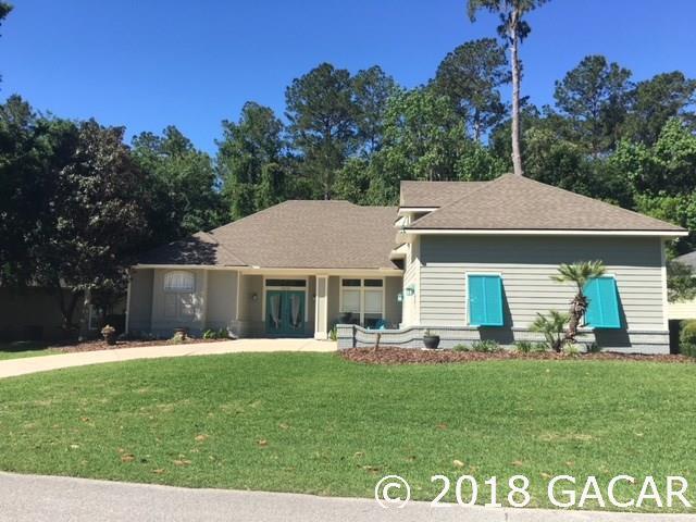 10720 NW Palmetto Boulevard, Alachua, FL 32615 (MLS #414202) :: Thomas Group Realty